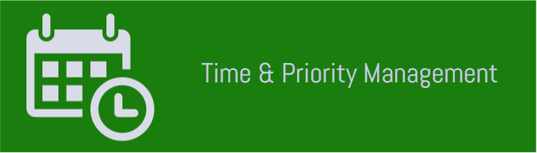 Time & Priority