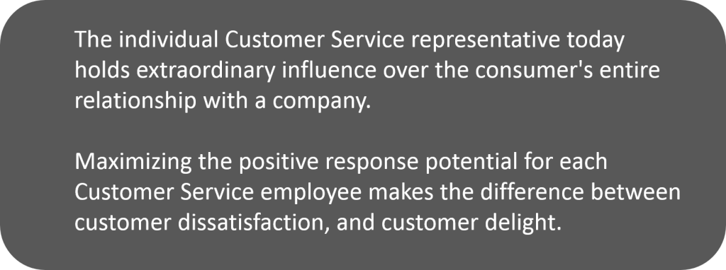 directed customer service